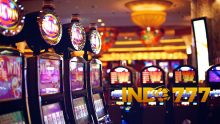 You Do Not Need To Be A Huge Company To Begin Online Casino