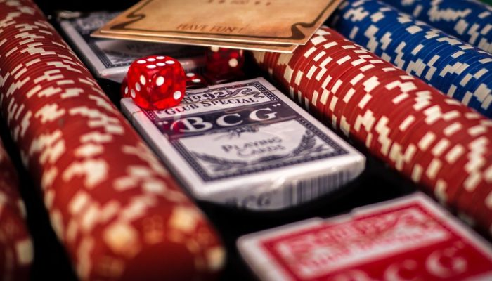 Warning These Errors Will Destroy Your Casino