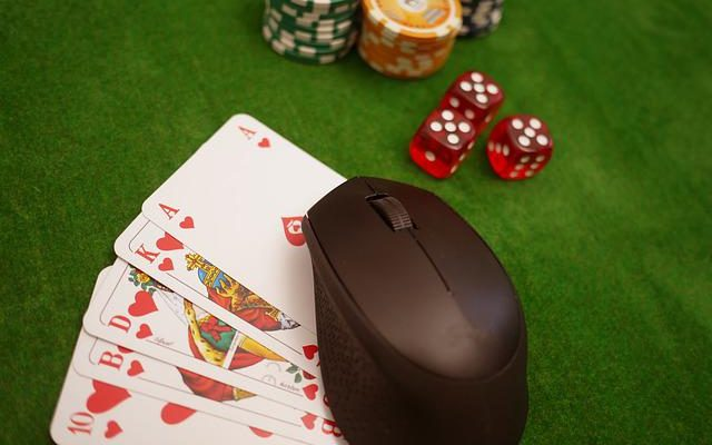 These Easy Gambling Tricks Will Pump Up Your Sales Virtually Instantly