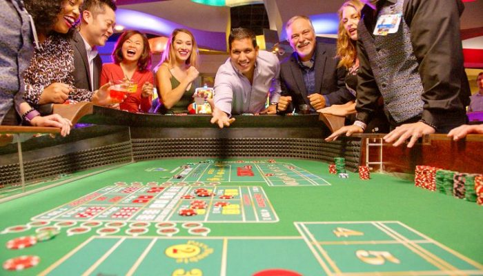 I Am Going To Give You With The Truth Regarding Online Casino