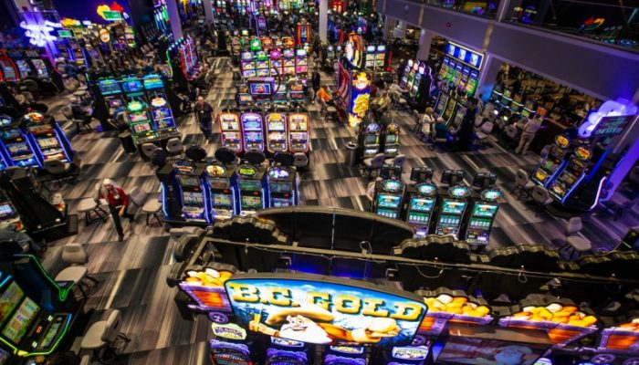 Errors On Gambling Tips That you would be able to Easily Right Immediately