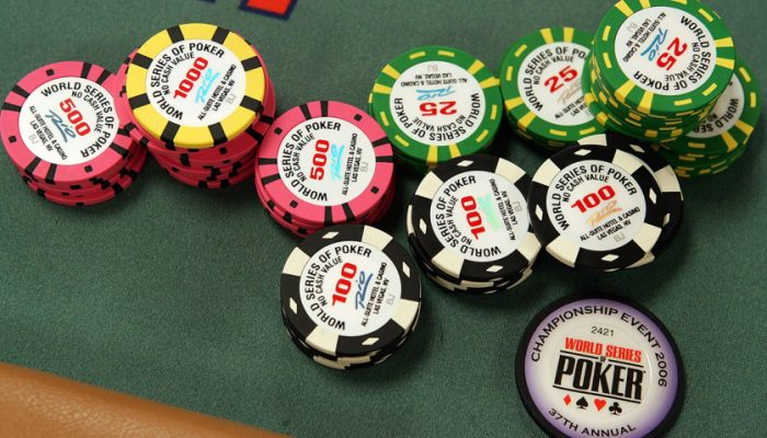 Issues You Should Learn About Casino